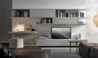 Dining room wall units